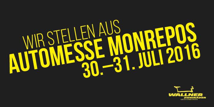 Automesse Monrepos 2016