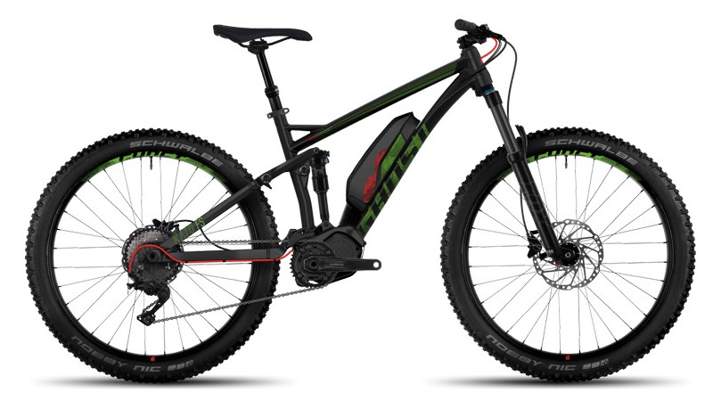GHOST Hybride Kato FS 6 AL